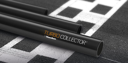 turbo collector pompy ciepla
